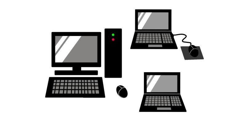 資源有効利用促進法に該当するパソコン