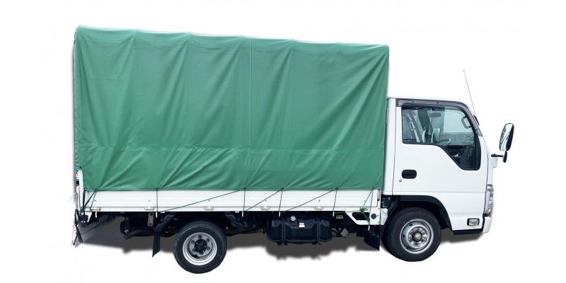 1.5tトラック積み放題のどのくらい載せられる?