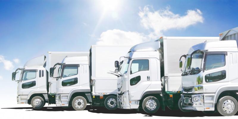 トラック積み放題プランの相場料金