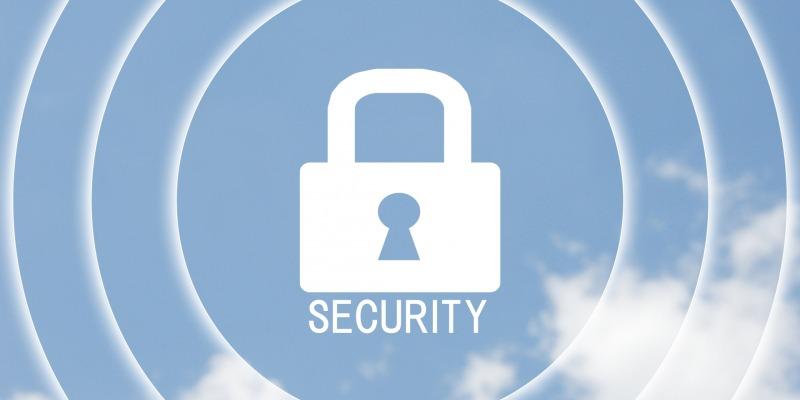 プライバシー・セキュリティに対する配慮