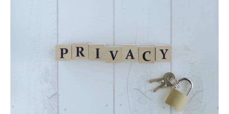 プライバシーに配慮してくれる