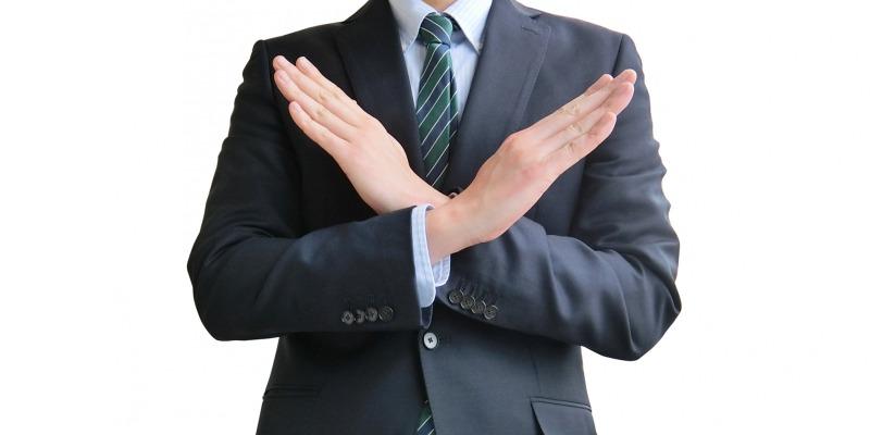 その3|事業停止命令や周辺からのクレームが出ている