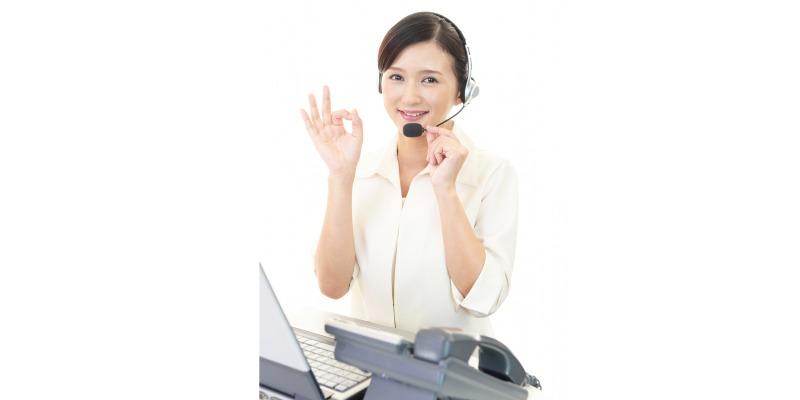 その7|電話対応や身なりが常識的であるか