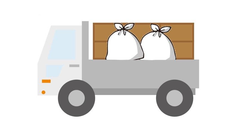 引っ越しゴミの処分は積み放題プランがお得!