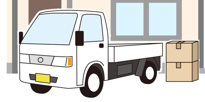 【具体例】トラックに積めるゴミの量は?