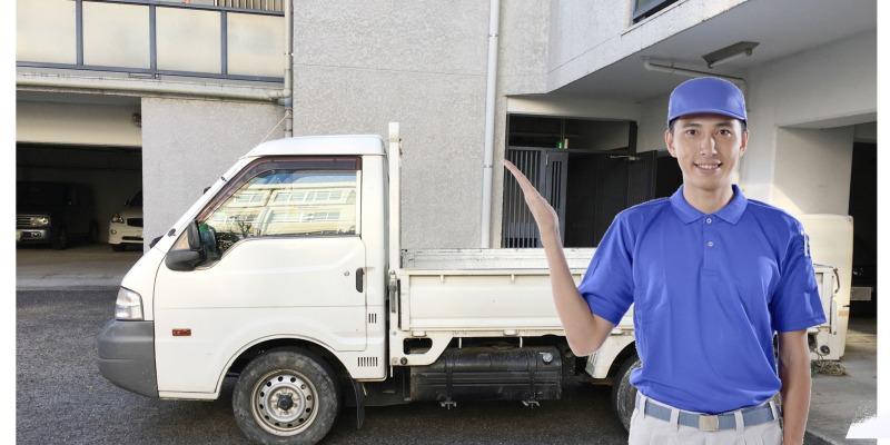 引っ越し業者での粗大ゴミ回収は難しい